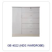 GB 4022 (KIDS WARDROBE)